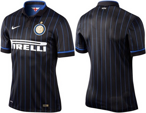 maillot de foot inter milan les fans maillot de foot. Black Bedroom Furniture Sets. Home Design Ideas