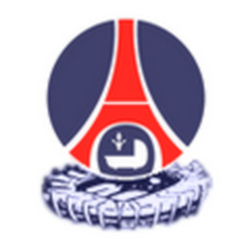 logos du PSG 1990-1992