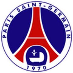 logos du PSG 1996-2002