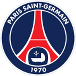 logos du PSG 2002-2010