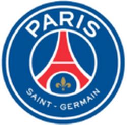 logos du PSG 2013-2015